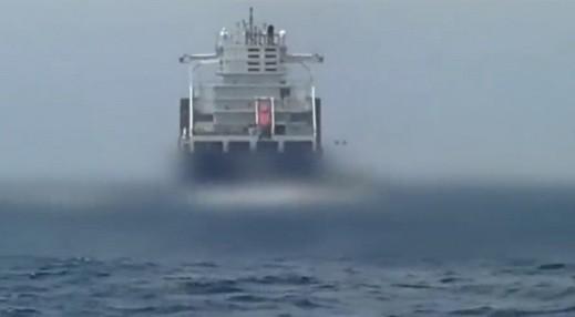 الجيش يسيطر على سفينة في ميناء حيفا