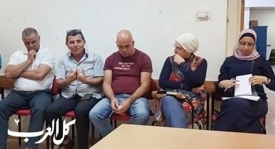 مجد الكروم: اللجنة التحضيرية ليوم العمل التطوعي تجتمع