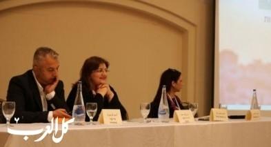 في مهب العنف- مؤتمر لمناقشة العنف في المجتمع العربي