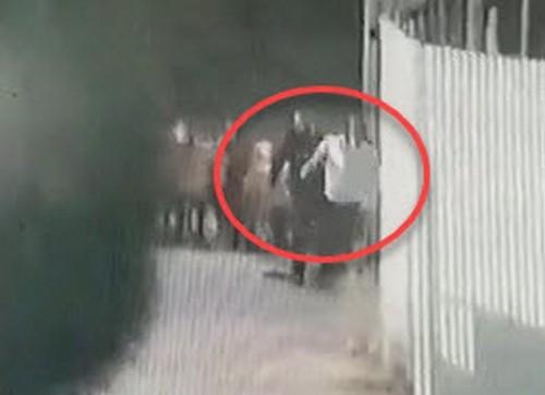 اعتقال مشتبه بتورطه بجريمة قتل ثابت الباز