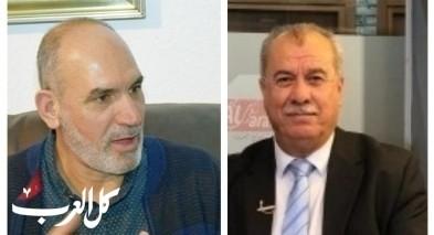 ابناء البلد: نرفض مبدأ تمديد رئاسة محمد بركة