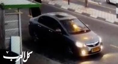 مروّع: فيديو يوثق إطلاق الرصاص في باقة