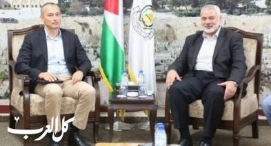 الوسيط الأممي يحمل رسالة من حماس لإسرائيل
