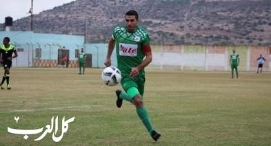 أشرف عثامنة: منتخب البرازيل بمن حضر عليه الفوز
