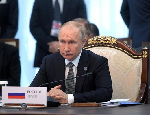 بوتين: علاقاتنا مع واشنطن تزداد سوءًا