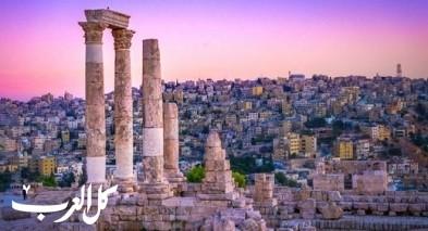 أشهر وأهم معالم الجذب السياحيّ في الأردن