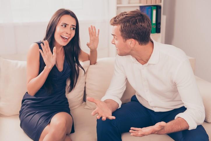 كيف تتحرين من قيود علاقة سامة؟