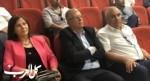 النقب يكرّم الدكتور عمر مزعل