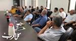 إجتماع طارئ بمجلس عرعرة المحلي للبحث في أوامر الهدم