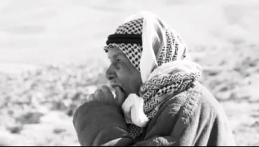 النقب: وفاة المعمر محمد أبوصلب عن 100 عام