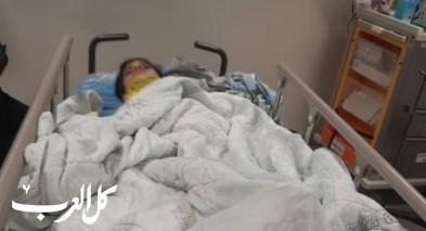 سيدة من قلنسوة: لم اهرب من مكان الحادث