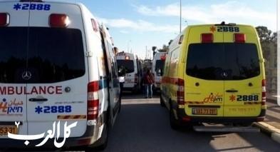 إصابة 3 أطفال بجراح جراء تعرضهم للدهس في الجديدة المكر