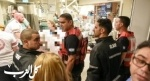 يافا: إصابة شاب بعد أن علقت يده بطاحونة لحمة