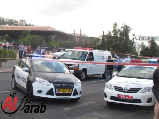 اعتقال مشتبهين من المغار بطعن 3 أشخاص في كرمئيل