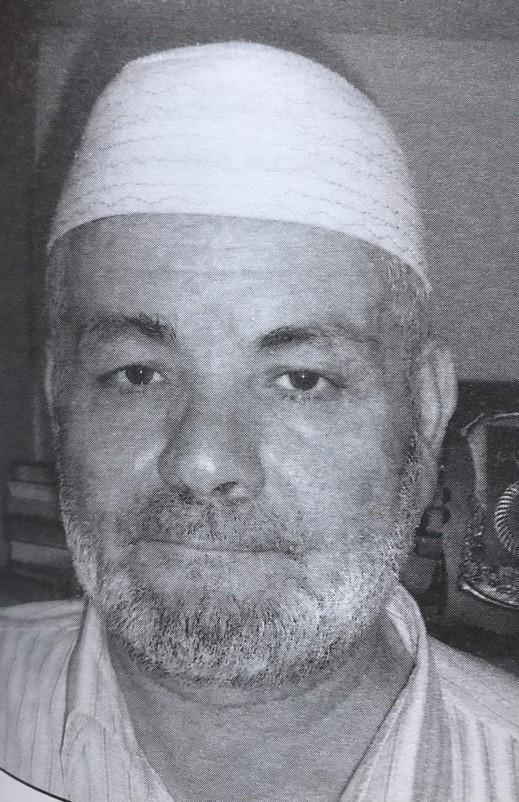 طمرة: وفاة الحاج ابراهيم محمود عبد القادر ابو الهيجاء