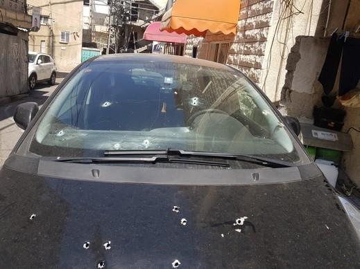 الشرطة لمواطن من الفريديس: إذا لم يعجبك اذهب لإيران!
