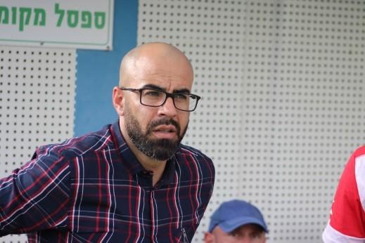 دبورية تفاوض المدربين وسيم عباس وأدهم هادية