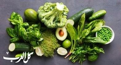 محاربة السرطان تبدأ بتناول هذه الخضروات
