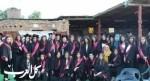 مدرسة البطوف الثانوية تحتفي بتخريج طلابها
