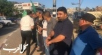 أم الفحم: وقفة تضامنية مع الرئيس السابق محمد مرسي