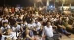 أم الفحم: المئات يؤدون صلاة الغائب على روح مرسي