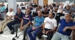 يافا: الحركة الإسلامية تفتتح بيت عزاء لروح مرسي
