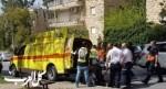 إصابة خطيرة لعامل فلسطيني بمنشار كهربائي