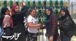 الناصرة: بيت الحكمة الثانوية تختتم مشاريعها الخيرية