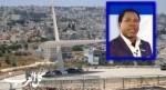 بلدية الناصرة: زيارة جوشوا تدعم المدينة اقتصاديا
