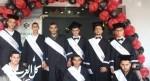 ام الفحم: مدرسة المفتان تحتفل بتخريج الفوج الـ33