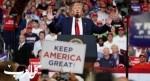 ترامب يطلق حملته الانتخابية لولاية رئاسية ثانية