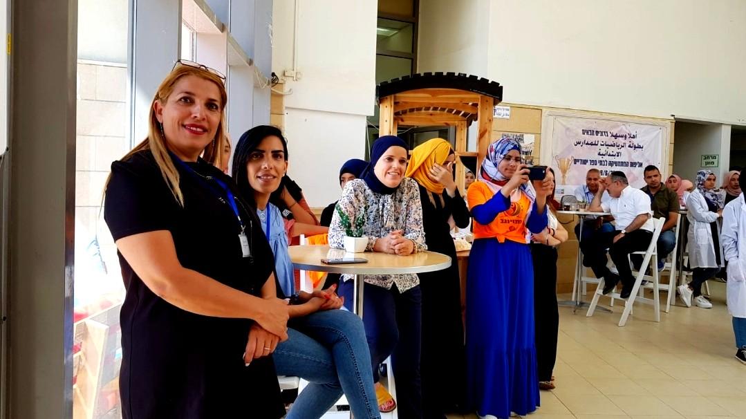 افتتاح اول مركز للعلوم في الجماهيري شقيب السلام