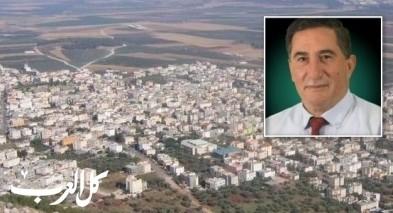 شلبي: لم يتم تبليغنا بإجراءات زيارة جوشوا وأي مس بحرية تنقل أهالي اكسال مرفوض