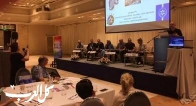 د. عوني يوسف يشارك بمؤتمر التهاب المفاصل