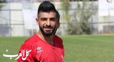 محمد قنوات يواصل المشوار في هـ. كفركنا