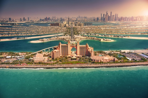 دبي.. الثالثة في التوازن الديناميكي السياحي
