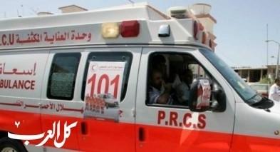 مصرع فتى في حادث طرق غرب رام الله