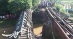 مقتل وجرح العشرات بحادث قطار في بنغلاديش.. صورة