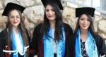 البخاري الثانوية عرابة تحتفل بتخريج فوجها الـ13