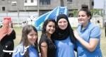 مجد الكروم: يوم ترفيهي لاعدادية محمود درويش