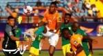 أمم أفريقيا: كوت ديفوار يفوز على جنوب إفريقيا