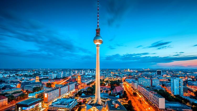 أجمل الوجهات السياحية في برلين - ألمانيا