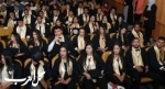 تخرج الفوج الأول لطلاب القرية التربوية هضاب زفولون