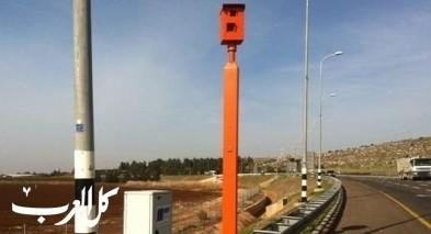 انباء غير مؤكّدة حول إلغاء عمل كاميرات مراقبة السرعة