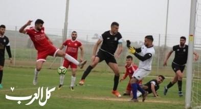 مجلس الجلبواع يوقف الدعم عن فرق كرة القدم