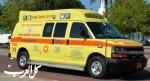 إصابة شاب في حادث طرق قرب كفرمندا