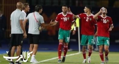 المغرب تقهر أفيال كوت ديفوار وتبلغ ثمن النهائي