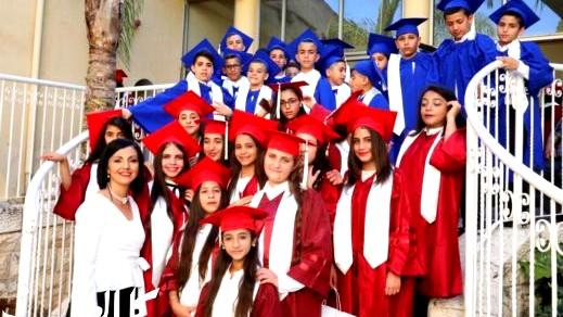 المجد في الناصرة تخرج فوجا جديدا من طلابها