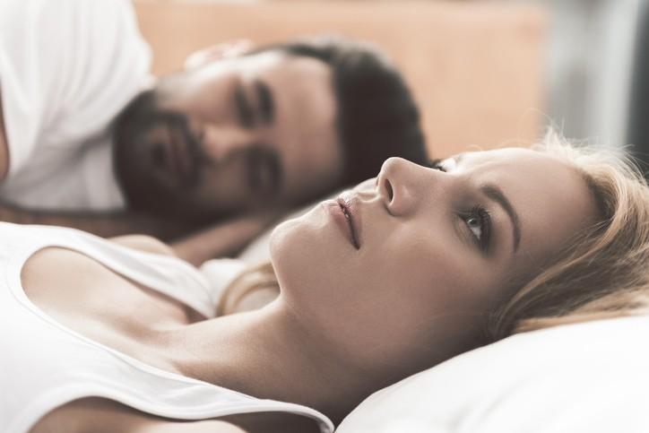 أخطار عدم الرضى عن العلاقة الزوجية