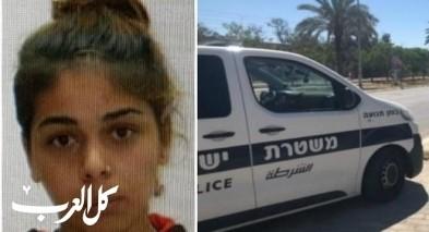 اللد: اعتقال مشتبهين على خلفية اختفاء سندس الزبارقة